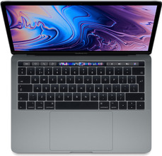 Apple MacBook Pro 13'' Touch Bar (2018) MR9Q2N/A Space Gray