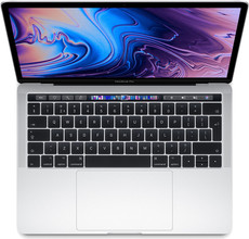 Apple MacBook Pro 13'' Touch Bar (2018) MR9U2N/A Silver