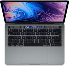 Apple MacBook Pro 13'' Touch Bar (2018) MR9R2FN/A SG AZ