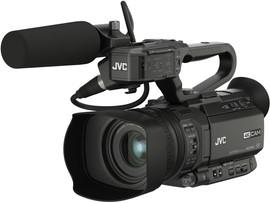 JVC GY-HM250E