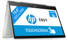 HP Envy X360 15-cn0000nd