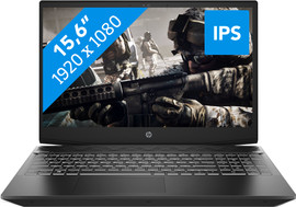 HP Pavilion Gaming 15-cx0500nd