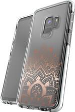 GEAR4 Victoria Galaxy S9 Back Cover Mandala