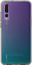 Otterbox Prefix Clear Huawei P20 Pro Back Cover Transparant