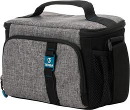 Tenba Skyline 10 Shoulder Bag Gray