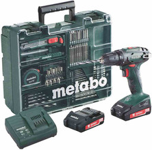 Metabo SB 18 L Mobile Boormachine
