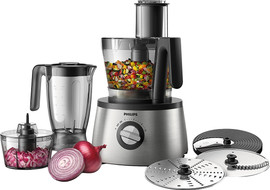 Philips HR7780/00 Avance Foodprocessor