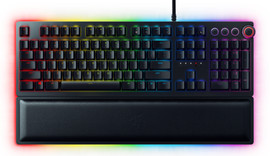 Razer Huntsman Elite Gaming Toetsenbord QWERTY