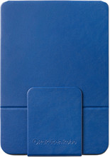 Kobo Clara HD Sleep Cover Blauw