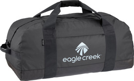 Eagle Creek No Matter What Duffel L Black