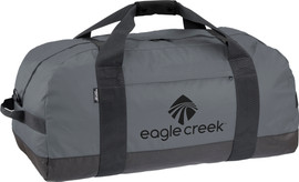 Eagle Creek No Matter What Duffel L Grey