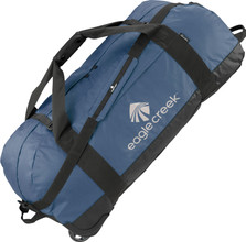 Eagle Creek No Matter What Rolling Duffel XL Blue