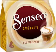 Senseo Café Latte 8 pads