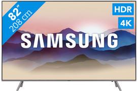 Samsung QE82Q6F (2018) - QLED