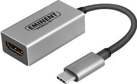 Eminent Usb C naar HDMI Kabel Converter