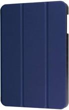 Just in Case Galaxy Tab A 10.5 Smart Tri-Fold Case Blauw