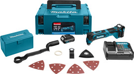 Makita TM30DSAJX4 Multitool