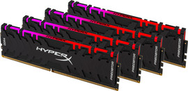 Kingston HyperX Predator RGB 32GB DDR4 DIMM 2933MHz (4x8GB)