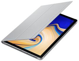 Samsung Galaxy Tab S4 Book Cover Grijs