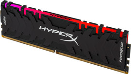Kingston HyperX Predator RGB 8GB DDR4 DIMM 2933MHz (1x8GB)