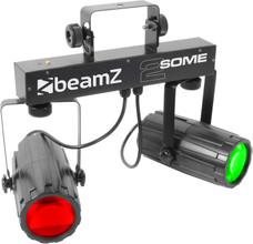 Beamz Light Set 2-Some Black