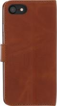 Valenta Booklet Premium iPhone 7/8 Book Case Bruin