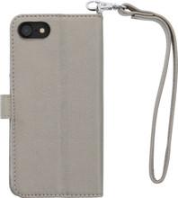 Valenta Booklet Premium iPhone 7/8 Book Case Goud
