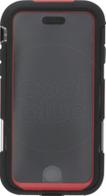 Griffin Survivor Extreme iPhone 7/8 Full Body Case Rood