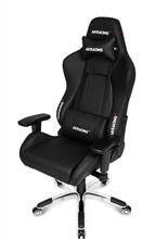 AKRACING Gaming Chair Master Premium - PU Leather Zwart