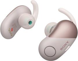 Sony WF-SP700N Rose