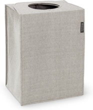 Brabantia Wastas 55 liter rechthoekig - Grey