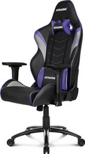 AKRACING Gaming Chair Core LX - PU Leather Indigo