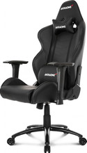 AKRACING Gaming Chair Core LX - PU Leather Zwart