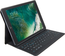 Gecko Covers Apple iPad Keyboard cover 2-in-1 (Azerty)