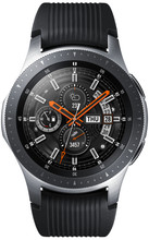 Samsung Galaxy Watch 46mm Silver NL