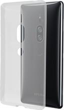 Azuri Glossy TPU Sony XZ2 Premium Transparant