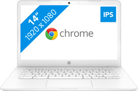 HP Chromebook 14-ca030nd