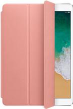 Apple iPad Pro 10,5 inch Leren Smartcover Soft Pink