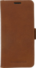 DBramante Lynge Galaxy S9 Book Case Bruin