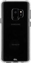 Case-Mate Tough Samsung Galaxy S9 Back Cover Transparant