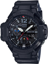 Casio G-Shock GA-1100-1A1ER