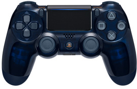 Sony PS4 DS4 Controller 500M Limited Edition Blauw