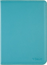 Gecko Covers Kobo Clara HD Luxe Cover Blauw