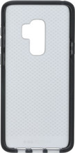 Tech21 Check Galaxy S9 Plus Back Cover Zwart