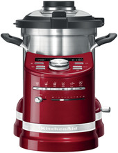 KitchenAid Artisan Cookprocessor Appelrood