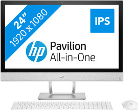 HP Pavilion All-In-One 24-r199nd