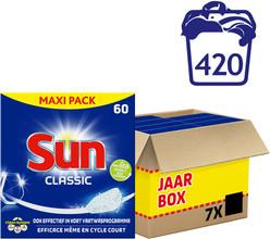 Sun Tabs Classic 60ST 7x