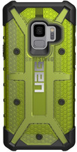 UAG Plasma Citron Galaxy S9 Back Cover Groen