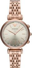 Emporio Armani Gianni T-Bar Hybrid Smartwatch ART3026