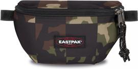 Eastpak Springer Cacopatch Black